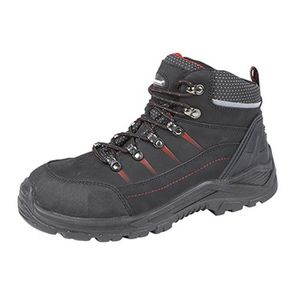 Warrior - Chaussures montantes de sécurité - Homme L7x4SGzs