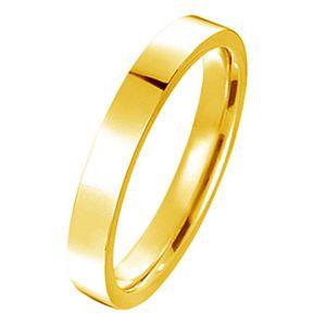 BAGUE - ANNEAU Gemini Bague Anniversaire de Mariage Ajustement de
