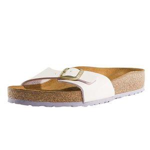 SANDALE - NU-PIEDS Birkenstock Femme Chaussures / Claquettes & Sandal