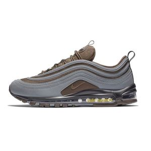 new style 22b96 a81df BASKET Chaussures Nike Air Max 97