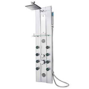 colonne de douche mitigeur mecanique achat vente colonne de douche mitigeur mecanique pas. Black Bedroom Furniture Sets. Home Design Ideas