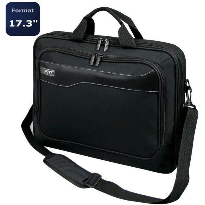 Sacoche Ordinateur Portable 17 3 - HAWAII - PORT DESIGNS - Prix pas ... 3a7e993a5d5