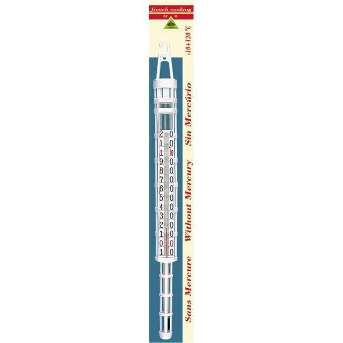 Thermomètre de charcutier -10°/ +120°