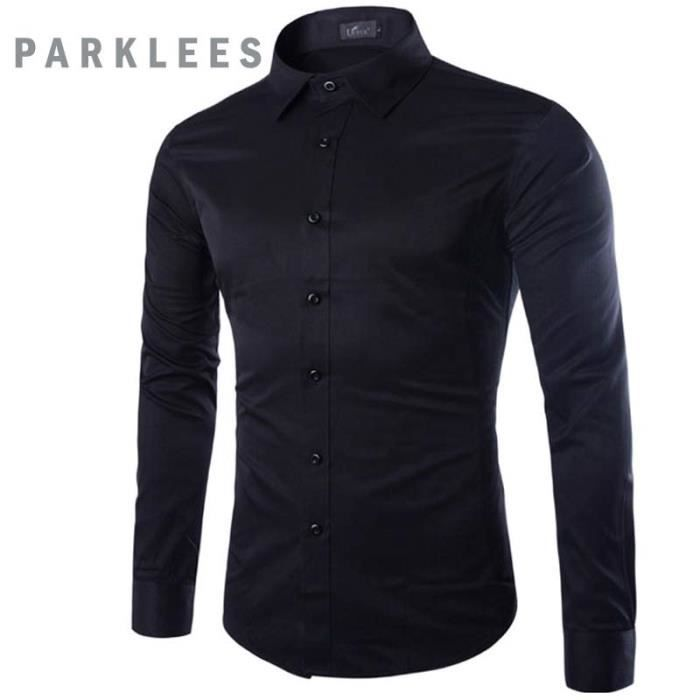 6a45a1eaf7f63 Chemise homme cintree - Achat / Vente pas cher