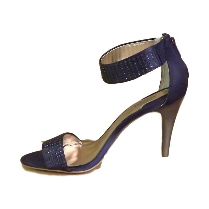 MOCASSIN Femmes Alfani Annika Chaussures À Talons