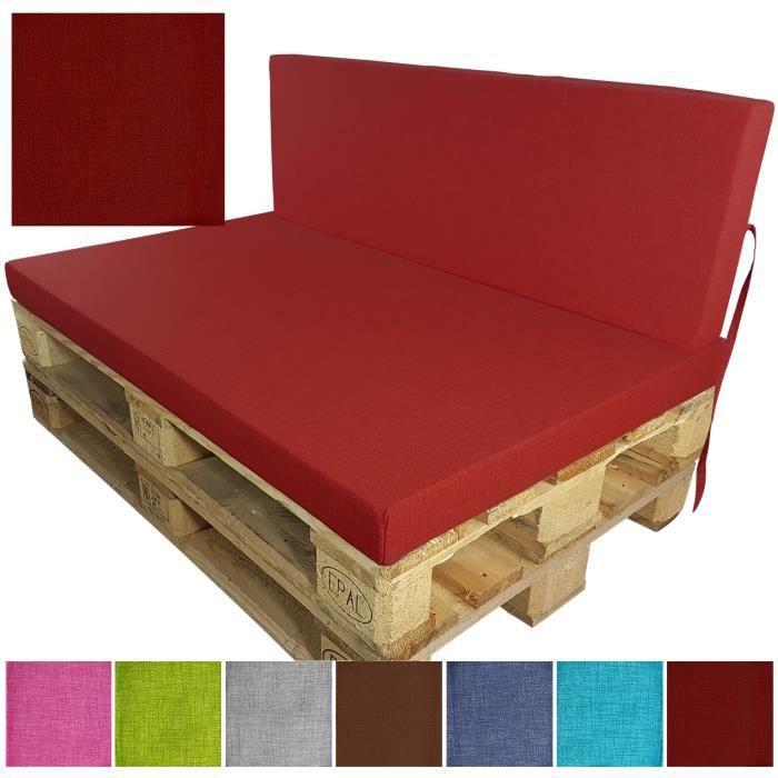 coussins palettes - achat / vente coussins palettes pas cher