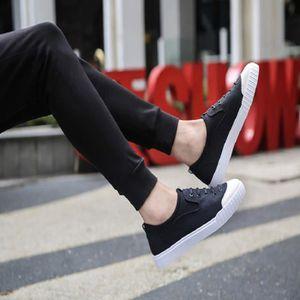 Chaussures Hommes Chaussures De Sport Confortables Et Souples Pour Homme WYS-XZ297Jaune39 PV8nB