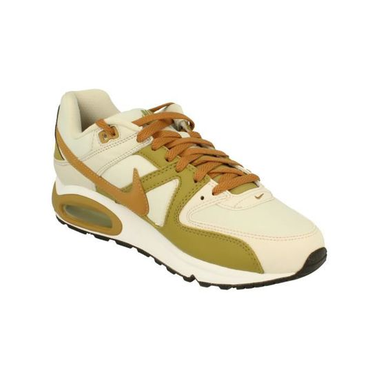 best authentic 3f55f ef0c2 Nike Air Max Command Hommes Trainers 629993 Sneakers Chaussures 035 Gris  Gris - Achat   Vente basket - French Days dès le 26 avril ! Cdiscount