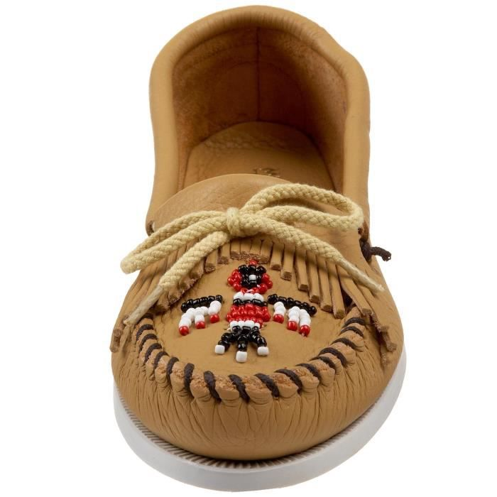 Thunderbird Moccasin lisse SAMT9 Taille-37 1-2