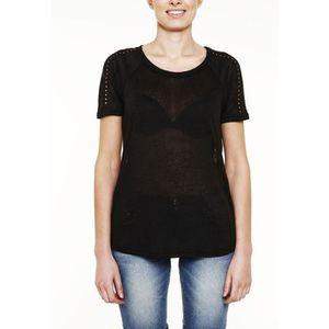 VIA 28 T-Shirt Femme