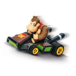 NINTENDO MARIO Voiture Kart Donkey Kong téléCommandé 2,4Ghz