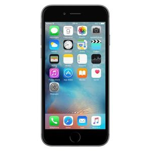 SMARTPHONE RECOND. iPhone 6s 64Go Smartphone Débloqué - Gris Sidéral