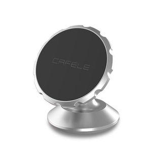 FIXATION - SUPPORT Cafele magnétique de la voiture d'aération de la r