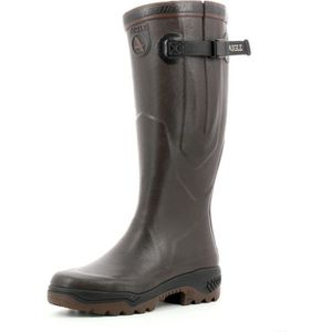 botte aigle homme neoprene parcours 2 iso