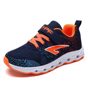 Chaussures de sport pour enfants garçon 4r0zTR3