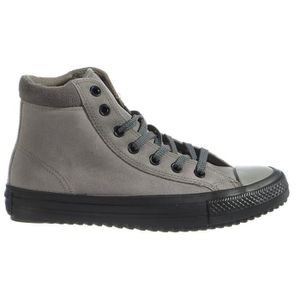 Converse Unisexe Chuck Taylor PC Boot roulées Sneaker en cuir B081W Taille-42 8DaXDDxwCr