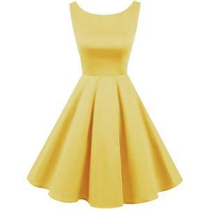 014cc79e396 ROBE Bbonlinedress Robe Vintage rétro Audrey Hepburn an