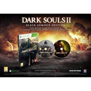 JEUX XBOX 360 Dark Souls II (Xbox 360) [UK IMPORT]