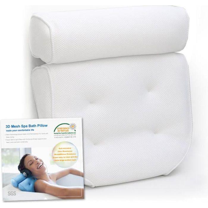 coussin baignoire achat vente pas cher. Black Bedroom Furniture Sets. Home Design Ideas