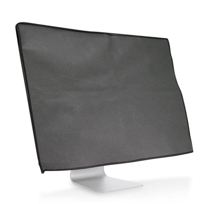 kwmobile Housse écran ordinateur 27-28