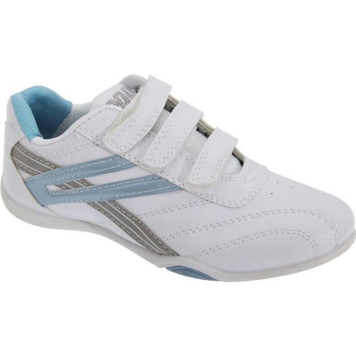 separation shoes 4221a 5d774 Basket femme a scratch