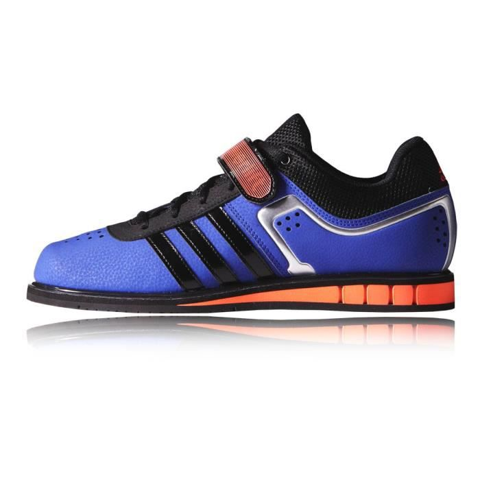 dff7a83adb8 D haltérophilie Adidas Powerlift 0 2 Chaussures Baskets Fitness WD2IeYHE9