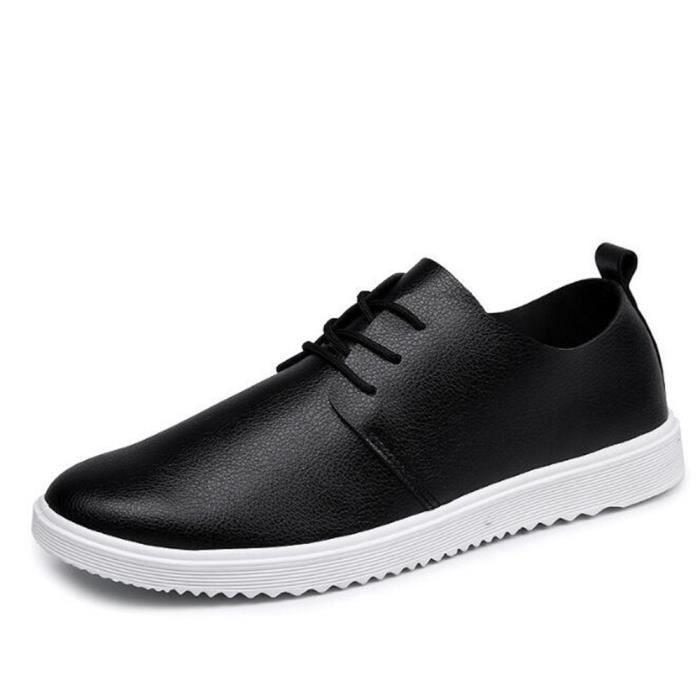 chaussure femmes Marque De Luxe chaussures 2017 ete Nouvelle Mode Qualité Supérieure Moccasins à plateformes Grande Taille VZALt