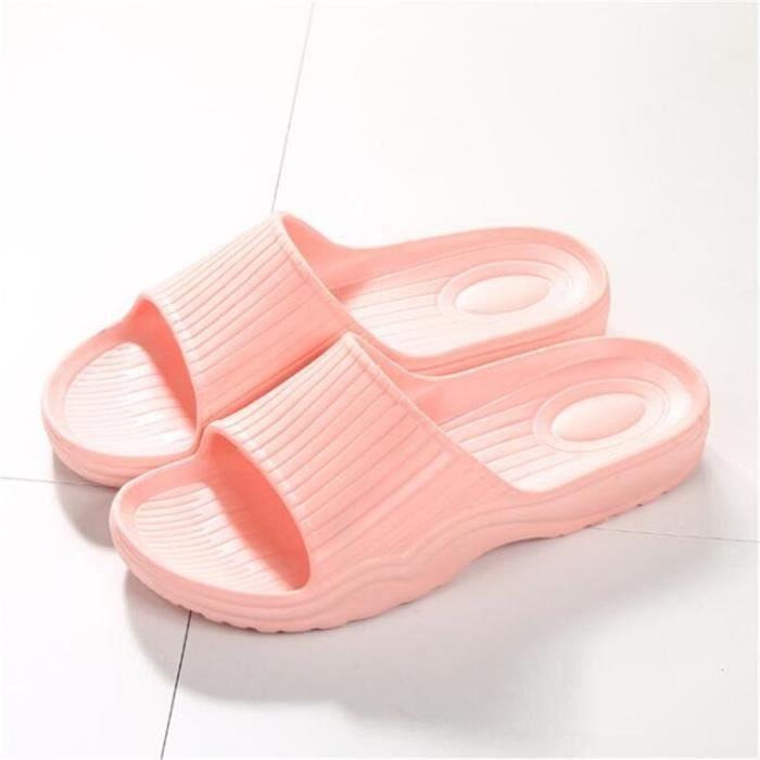 Sandales Femme Antidérapant Haut qualité Sandale Marque De Luxe Cool Poids Léger Femme Sandale Durable Grande Taille 35-39