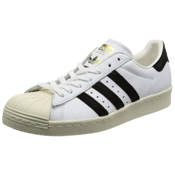 Superstar Taille Des Années 3v6vpm Adidas 80 36 Sneaker SMpGqUzV