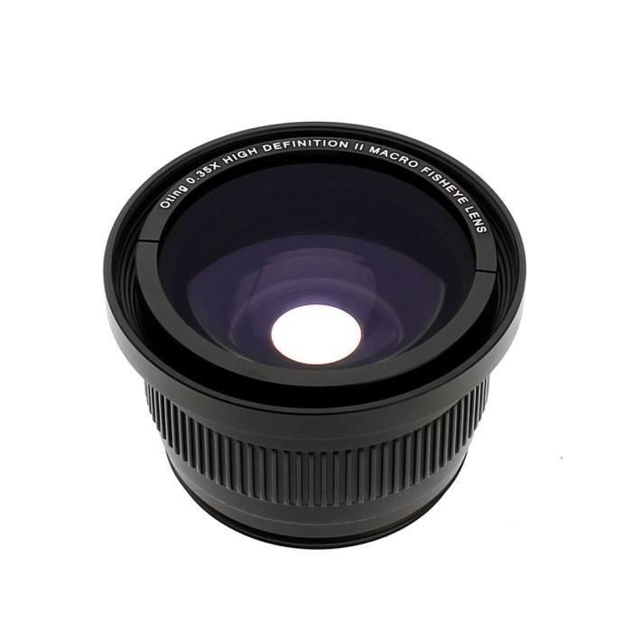 Objectifs focale fixe compatibles nikon achat vente for Objectif a miroir pour nikon