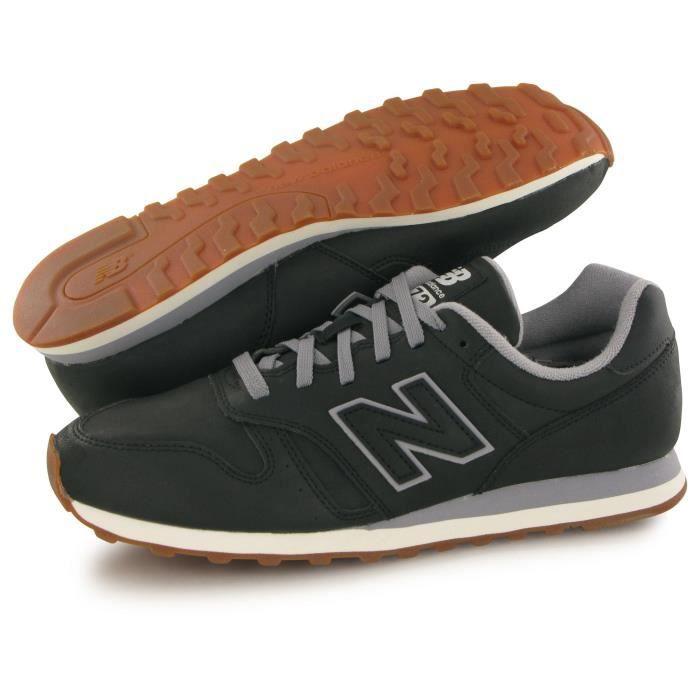 New Balance Ml373 Bla noir, baskets mode homme