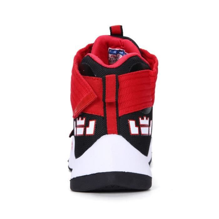 Chaussures Homme Basketball Coussin Chaussures de Course fKJ9O