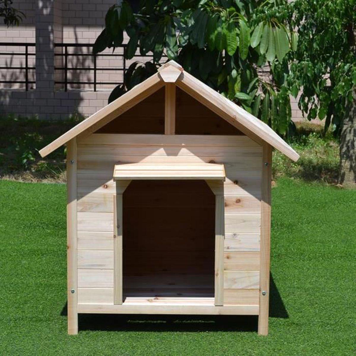 306b4c6099bef Niche pour chien design - Achat   Vente pas cher