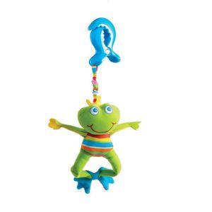 TINY LOVE Tiny Smarts ? vibrations Franki Frog