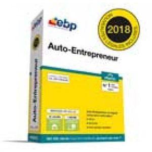 PROFESSIONNEL À TÉLÉCHARGER Logiciel Comptabilité- EBP Auto-Entrepreneur Prati