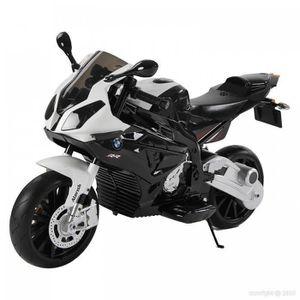 VOITURE ENFANT MOTO ÉLECTRIQUE ENFANT BMW S1000 RR