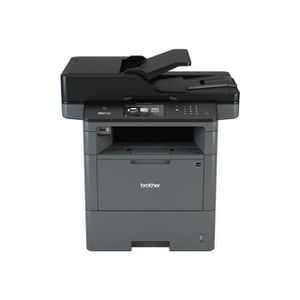 IMPRIMANTE BROTHER Imprimante multifonctions MFC-L6800DW  - L
