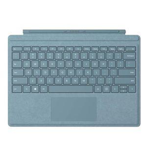 CLAVIER POUR TABLETTE Microsoft Type Cover Surface Pro - Aqua