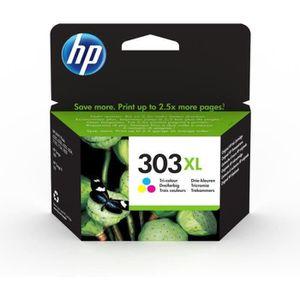 CARTOUCHE IMPRIMANTE HP Pack de 3 Cartouches d'encre 303XL (T6N03AE) -