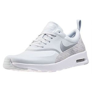 100% authentic fa2e8 5bc37 BASKET Nike wmns femme air max thea premium, baskets bass