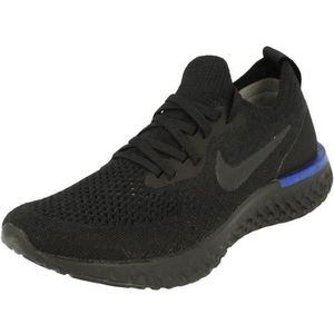 new product 260c0 164f7 BASKET Nike Femme Epic React Flyknit Running Trainers Aq0