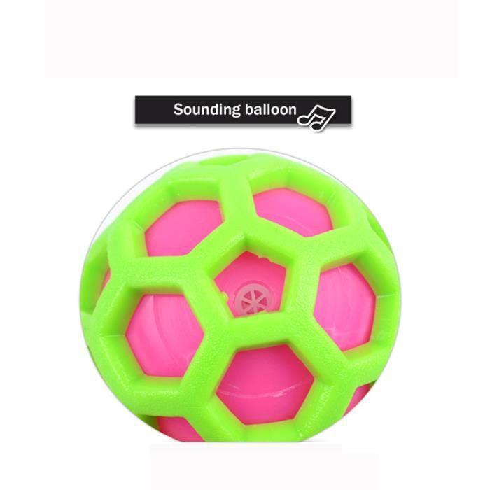 Boules Non-toxiques Durables De Jouet Chien Nettoyage Dent D'animal Familier Odontoprisis Pour La Formation@hxq3563