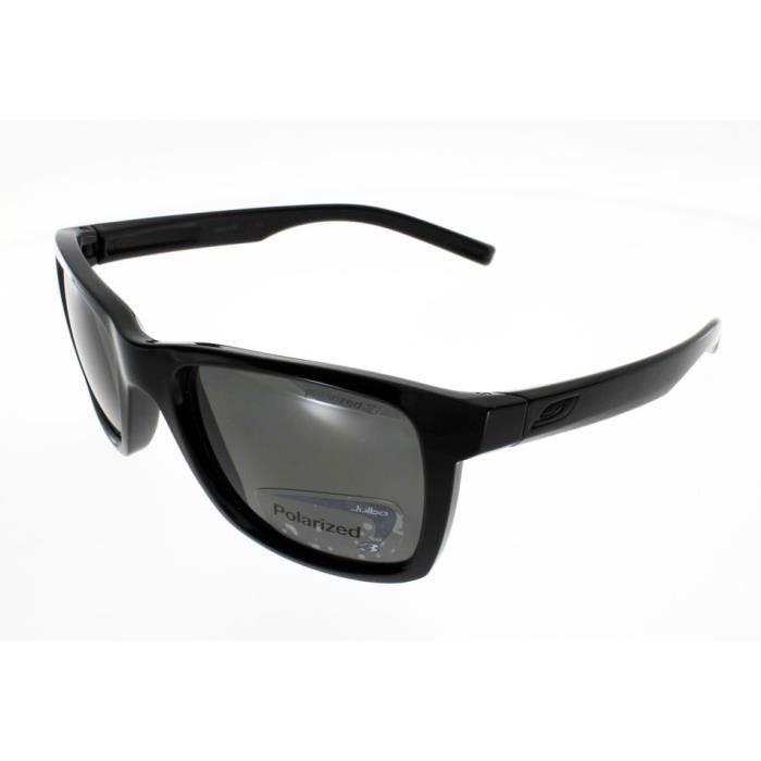 cff609d6c0ad4c JULBO BEACH Noir polarisée mixte Indice 3 - Achat   Vente lunettes ...