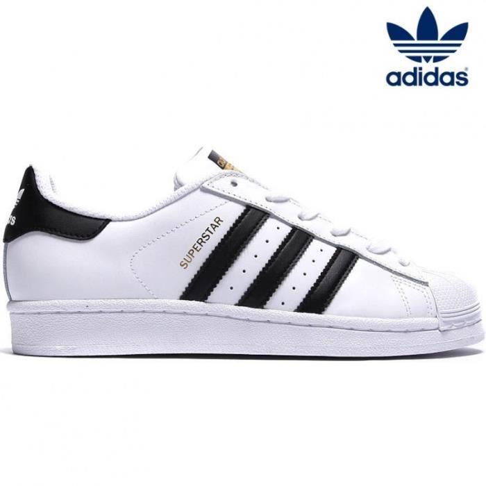 adidas superstar femme blanche noir or,adidas original