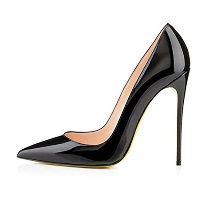 3xqqso Taille Hauts De Stiletto Talons Robe Marie Dames Chaussures Pointu 43 Pompes Soire Toe w7TPBqRw