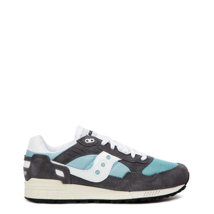 5000 Shadow Sneakers 6 Couleur Homme Taille 44 Saucony Gris s70404 wXIZaX