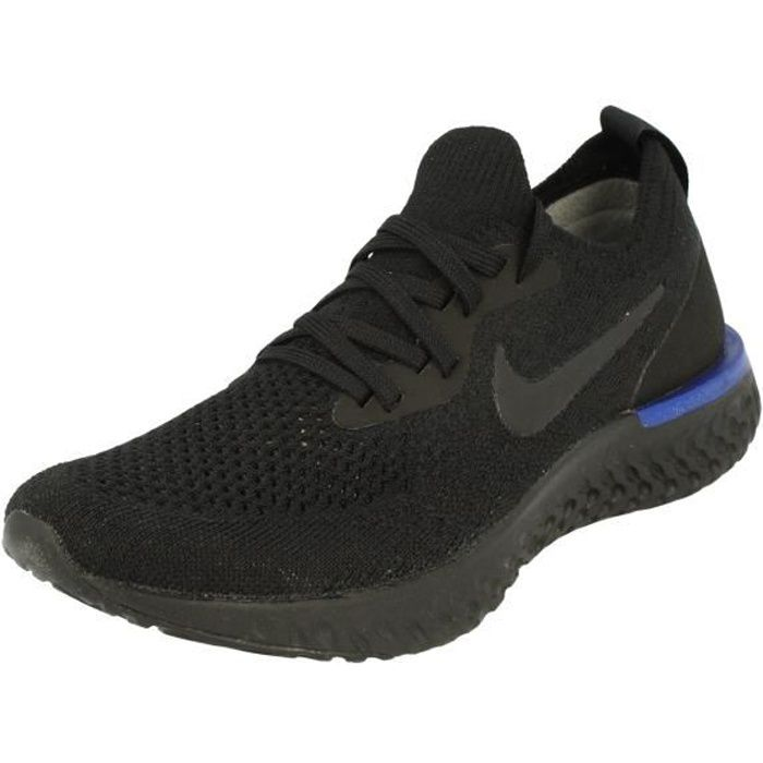 Nike Femme Epic React Flyknit Running Trainers Aq0070 Sneakers Chaussures  004