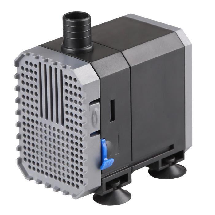 Sunsun Chj-500 Eco Pompe D'aquarium Jusqu'à 500l/h 7w - 50298