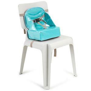 Rehausseur de chaise nomade achat vente pas cher - Rehausseur de chaise nomade ...