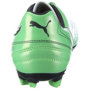 low priced 4e916 f894d ... CHAUSSURES DE FOOTBALL Puma V5.11 I Fg Sports Chaussures - Football  Homme ...